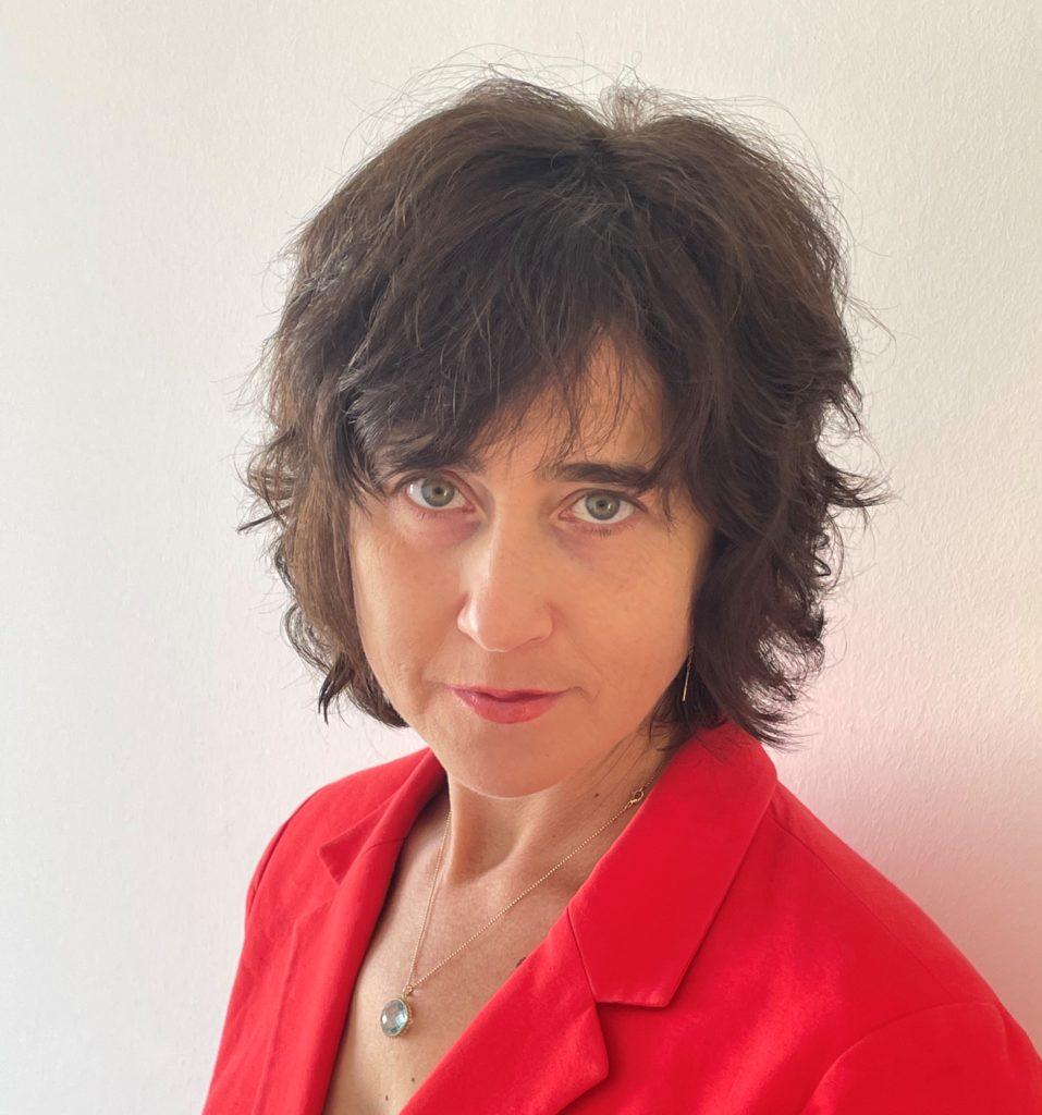 Irena Kogan